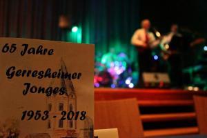 65 Jahre Gerresheimer Jonges